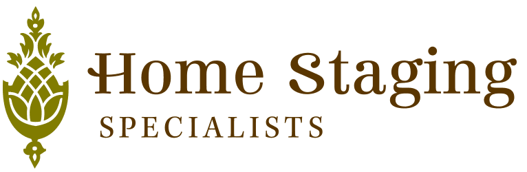 Home Staging Specialists logo