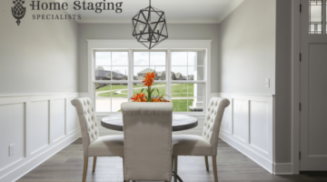 The real value of home staging